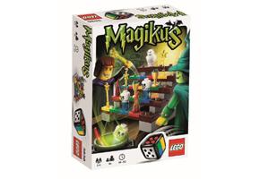 LEGO Games - Jogos de Mesa