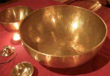 Taças Tibetanas – Um instrumento de cura