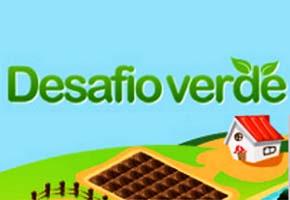 Jogo Online Desafio Verde