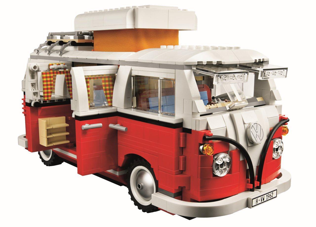 Volkswagen Caravana T1 (ou KOMBI)