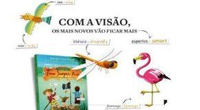 VISÃO Lança Dicionário Visual em Portugal
