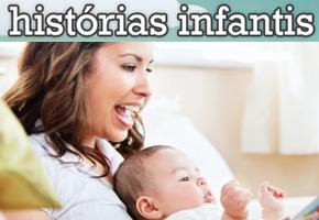 Site de Histórias Infantis