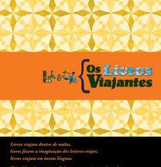 Exposição de livros portugueses