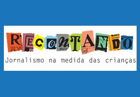 Site de Jornalismo para Crianças