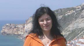 Entrevista com a escritora Isabel Ricardo