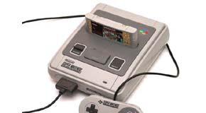A evolução do Super Nintendo