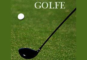 Golfe para meninos e para meninas