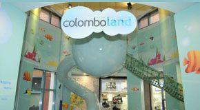ColomboLand - Novo parque infantil gratuito em Lisboa