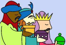 Canções de Reis