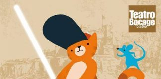 Teatro Infantil - O Gato das Botas - O Herói Contra-ataca