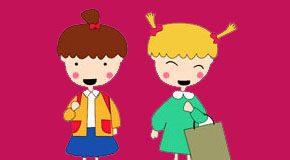 Brincadeiras para estimular o corpo e a mente das crianças