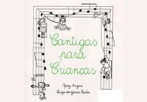 Livro de Cantigas para Crianças