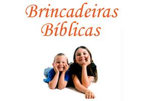 Brincadeiras Bíblicas
