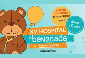 Hospital da Bonecada