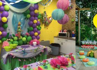 Festa de Aniversário para Crianças