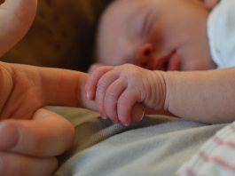 Dicas para o seu bebé, finalmente, dormir a noite toda