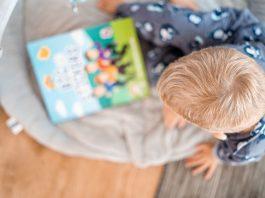 Como tornar os estudos da criança divertidos!