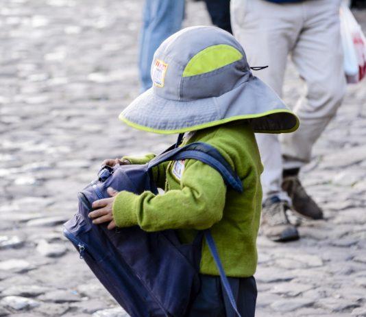 Educação da criança – A importância do planeamento