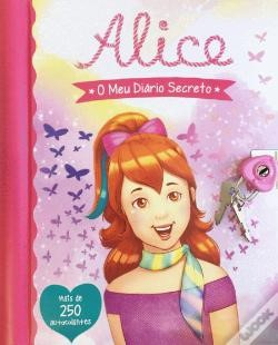 Alice O Meu Diário Secreto