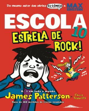 Escola 10 Estrela de Rock