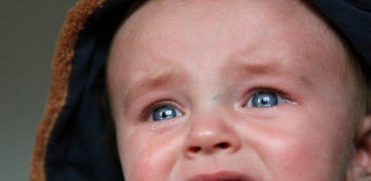 Como Entender o Choro do Bebé