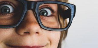 Crianças curiosas - Como as estimular