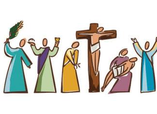 A Semana Santa