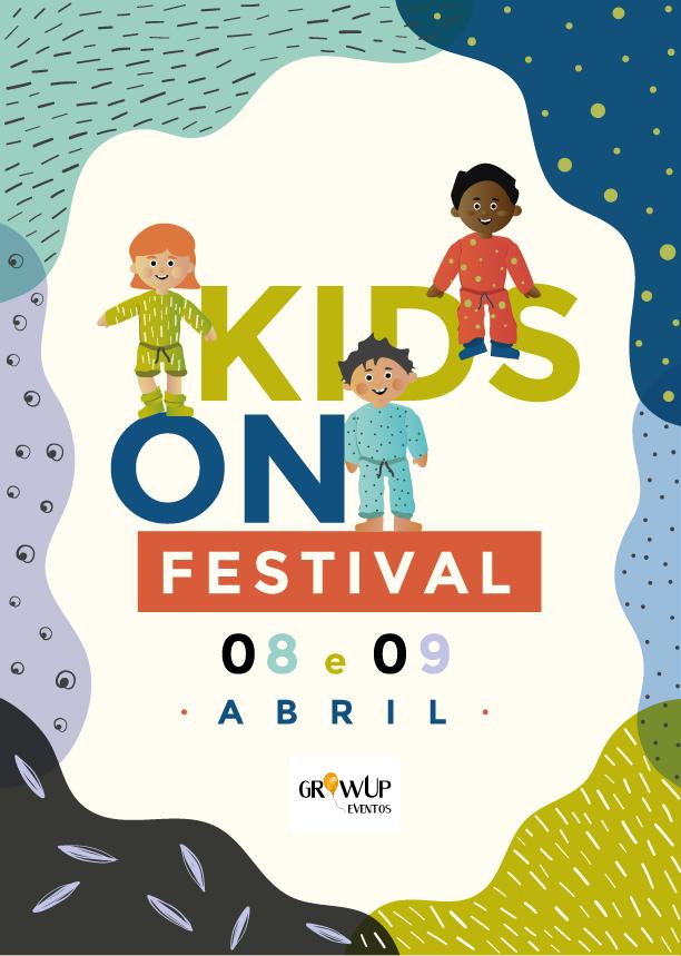 Cartaz-KidsOn