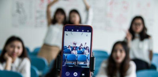 As Crianças e a Era Digital