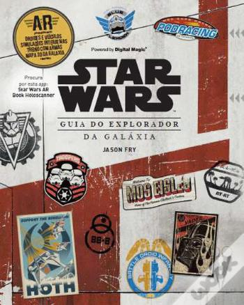 Star Wars – Guia do Explorador da Galáxia