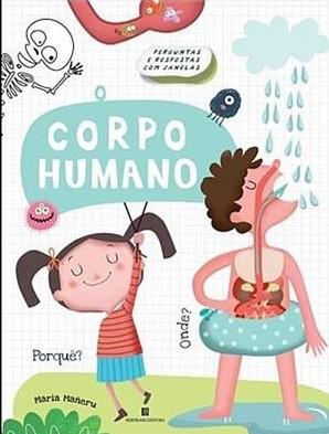 O-Corpo-Humano