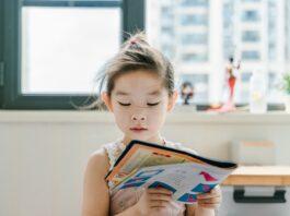 Incentivar as crianças a ler